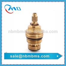 Brass Ceramic Valve Tap Water Faucet Parts
