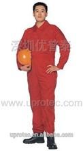 EN11612, NFPA2112 Fire Retardant, Anti-Static & Waterproof Workwear