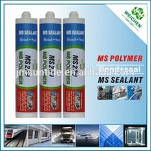 Avoid sun Technological Ms sealant starch glue