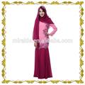 mf23600 musulmans abaya robe de soirée pour les femmes