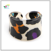 Hot New Products Wholesale Alibaba Custom Made Plastic Ring
