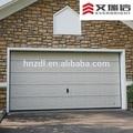 padrão da porta da garagem tamanho e portas automáticas da garagem ea porta seccional de hardware