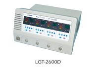 Electromagnetic Therapy Equipment with Magnetic Field, Vibration, Heat Physiotherapy