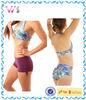 86% polyester 14% spandex custom dri fit yoga bra womens active wear