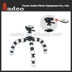 Flexible Climb Tripod mount gorillapod camera tripod AD-832(Besspod)1