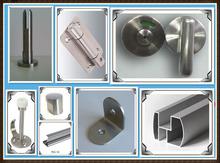 Toilet Cubicle Partition Accessories