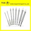 Supply professional hight quality taper shank diamond core drill bit