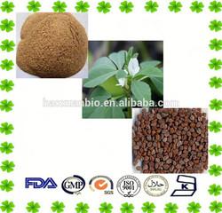Pure Fenugreek Seed Extract Fenugreek Furostanol saponins 50%