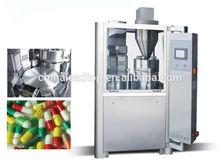 soft gelatin fully automatic capsule filling machine