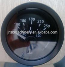 قطع جرافة d2112-12020 قياس درجة حرارة المياه، قياس قطع غيار البلدوزر shantui
