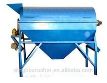 rotary screen for glass ,glass drum screen machine