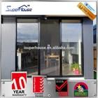Australian standard AS2047/AS2208 aluminium sliding patio doors