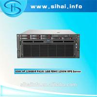 DL585 G7 6380 4P server racks for hp