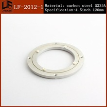 120mm Made in china Various Types Lazy Susan Aluminum Turntable Bearing