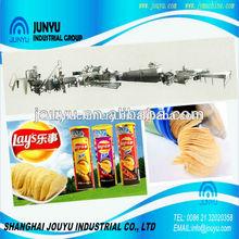 JY-A001 Low price automatic potato chips machine