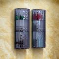 premium anti scratch vidros armários de armazenamento do reino unido