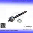 Toyota spare parts steering system Rack end Axial Rod OE NO. 45503-09250
