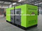 Global Warranty Silent Stamford Generator 500kva