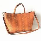 Imitation handbags/cheap beautiful ladies handbags/pattern leather handbag