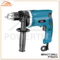 POWERTEC 13mm 710w schlagbohrmaschine electricpower werkzeuge