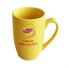 wholesale ceramic mug with logo printing