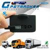 AWETEK waterproof motorbike/motorcycle/car GPS tracker made in shenzhen