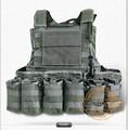 سترة مضادة للرصاص الجيش سترة الدروع nij مرت الولايات المتحدة الأمريكية اختبار مختبر hp