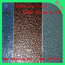Powder Coating Hammer Texture spray electrostatic powder coating for fine structure