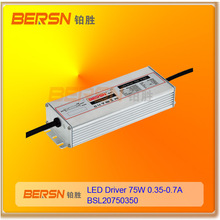 CE and RoHS Good Quality Waterproof LED Driver 350ma (BSL20750350)