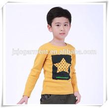 Boys Stylish Kids T-shirt Printed Designs Stock