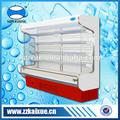 tienda de conveniencia del refrigerador equipos para frutas y hortalizas