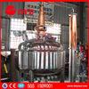 1800L electric heated moonshine still alcohol distiller
