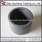graphite small platinum melting furnace pot