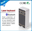 magic virtual laser projection keyboard wireless bluetooth with all smartphone iPhone 6 and iPad