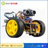 DIY drive smart car 2WD drive Smart Car