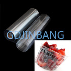 rigid PET film forming food containers thermoform grade