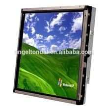 Open Frame Touch LCD Monitor for Kiosk