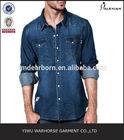 two pockets men wholesale cheap jeans