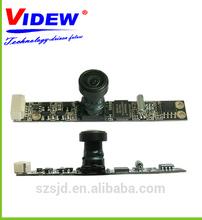 "1/4"" CMOS Sensor USB camera module for personal computer support USB 1.1/2.0 interface IR Filter"