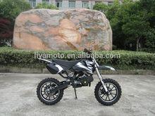 mini motorcycle 49cc 2 stroke mini dirt bike, hot!
