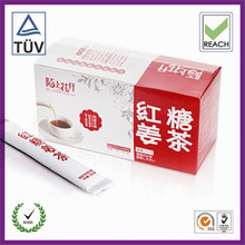 2015 new products made in China custom plastic tea bag packaging
