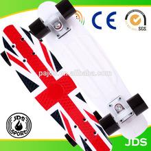 manufacturers in china skateboard fiberglass skateboard decks