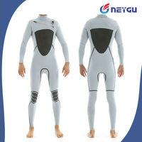 Customize Men's Neoprene Surfing Wetsuit
