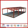 construction design prefabricated steel structure