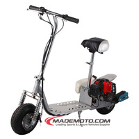 49CC CE Approved Foldable mini gas scooter
