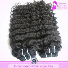 bleached indian hair indian virgin hair deep wave hairstyles for black women