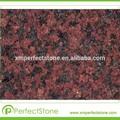 el sur de áfrica rojo de granito en el precio de la india baldosas de granito rojo