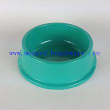 plastic melamine pet bowl