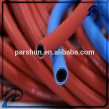 weather resistant rubber Oxygen hose/ Acetylene Hose with long lifeline