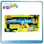 new arrivals soft bullets plastic gun toy